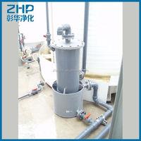 aluminum oxide use pure water machine