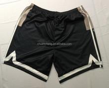 new custom sublimated basketball uniform design/all black adult sets basketball jersey