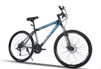 Flying Pigeon cheap price high quality aluminum suspension fork Mountain bike