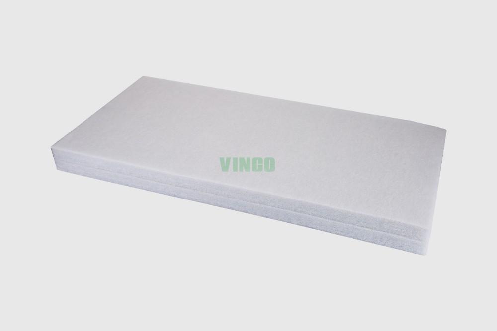 100 polyester son acoustique mousse 100 mm pour mur plafond pour studio d 39 enregistrement bar. Black Bedroom Furniture Sets. Home Design Ideas