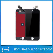 for iPhone spare parts China Wholesale replacement for iphone 5 lcd screen, for iPhone 5 LCD