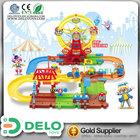 Baixa oferta de alta demanda produtos para vender brinquedo vagão de trem DE0109057