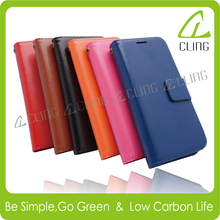 case for samsung galaxy s6 s5 s4 s2 s1,OEM wallet mobile phone case with free sample