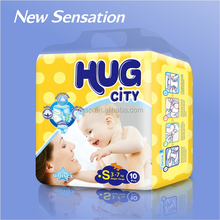 Baby cares sleepy diapers for baby china supplier JB015