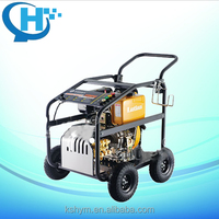 10HP 3500PSI excell pressure washer