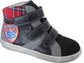 Barato tipos zapatos, PU zapatos casual, fábrica