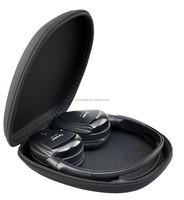 2015 Hot Custom EVA Headphone Headset Case, EVA Earphone Case