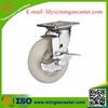 nylon heavy duty swivel caster and wheel