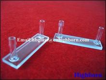 UV Cuvette Quartz Demountable Cell Quartz Cell UV Cuvette