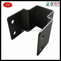 metal pole clamp bracket, u shaped metal brackets z shaped metal bracket