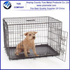 Newest Style Collapsible Iron Wire Pet Cage/Iron Dog House