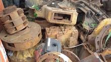 hierro chatarra hms1 y 2 en hong kong 500 toneladas métricas disponibles para la venta