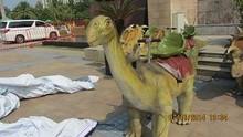 2015 professional inflatable dinosaur Ride-on