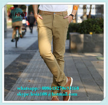 2015 wholesale matching shirt and pants pure cotton gym baseball pants