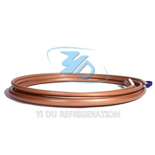 drain pvc pipes and pipe fittiing, coated copper aluminum tube pipe