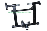 2014 hight quality cycling trainer bike bicycle exercise magnetic trainer stand hot sale