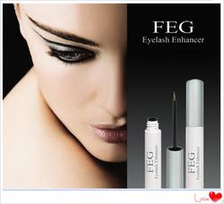 Hot product eyelash mascara/effective FEG eyelash enhancer serum/eyelash extension mascara