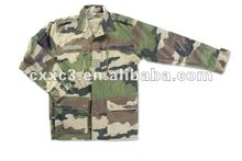tactical padding camouflage jacket