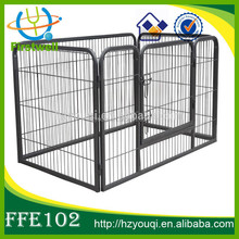 Durable Heavy Duty Pet Exercise Pen Metal Dog Kennel