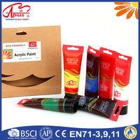 75ml acrylic colors