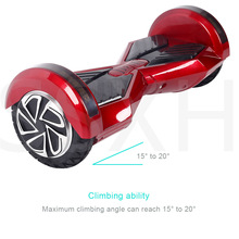 Cheap hands free smart electric scooter street legal,hands free self balancing scooter