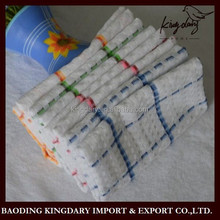wholesale cotton kitchen towel from china factory