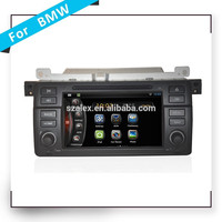 ALEX In-dash car Radio with Android 4.4.2 System For BMW E46 M3