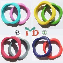 Wholesale Silicone Bracelet/Wholesale One Direction Silicone Bracelet