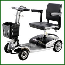 2015 New Products Wholesale Handicapped and Adult Folding / Foldable Electric Mobility Scooter