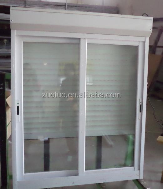 Fen tres et portes en aluminium cadre en aluminium verre for Empecher ouverture fenetre pub
