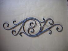 high quality cast iron forge design