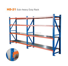 Good quality warehouse racking drawing
