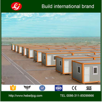 Cheapest container House / Prefab Contianer Home / Prefabricated container