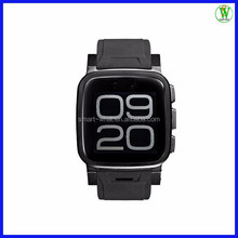 IP68 Waterproof Shockproof Dustproof Watch Phone Bluetooth V3.0 With Cheap Hand Watch Mobile Phone Price