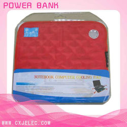 laptop cooling pad for student , 3 Fan laptop cooling pad manufacturers & suppliers & exporters