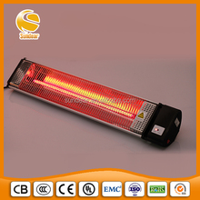 Wall Ceiling Radiant Shop/Patio Heater with Reomote Control