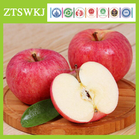 ZHOUTIAN organic big apples