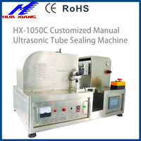 Stainless Steel Laminated Tube Sealing Machine for Sale