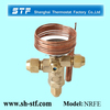 NRF(E) Thermostatic Expansion Valve
