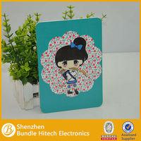 smart shockproof phone case for apple ipad mini,girl case for ipad mini wholesale