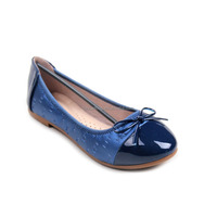 New design Casual Flats Women Shoes Candy Color Tassel Slip-on Ballet Shoes Women Flats Round Toe Ladies Flat Shoes