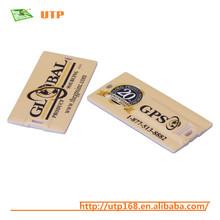 customized personalized credit card bulk 2gb usb flash drives