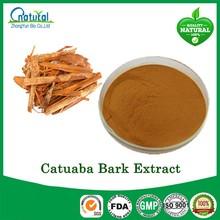 High Quality Pure Catuaba Bark Extract Powder