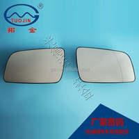 NEW ITEM ! Factory sales directly auto parts car replacement mirror glass for VAUXHALL ASTRA(H) 2004