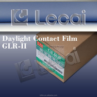 High Contrast Graphic Arts Duplicating Film, Daylight Contact Film