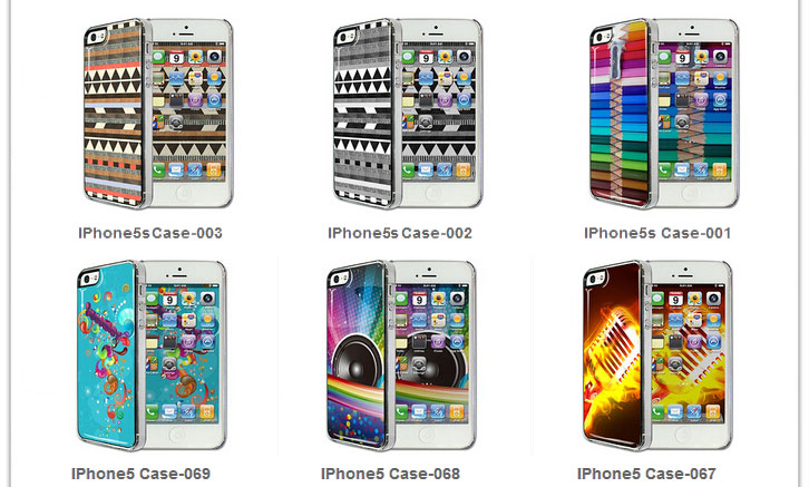 China Factory Price Wholesale SGS ROHS Shenzhen Mobile Phone Case
