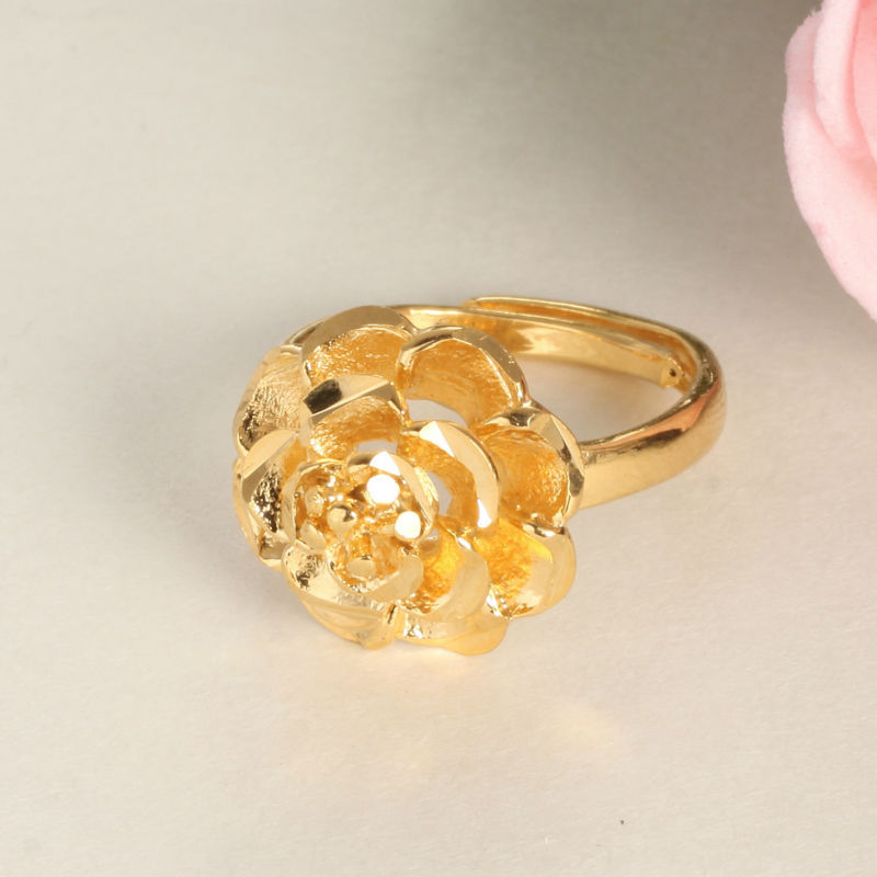 Awesome Gold Ring Designs with Price In Dubai | Jewellry\'s Website