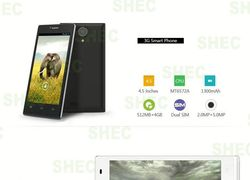 Smart phone mobile phones cdma