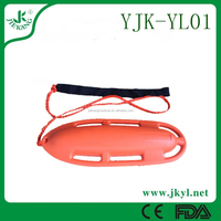 YJK-YL01 orange torpedo buoy rescue can for lifesaving for sale