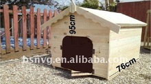 Fashion Wooden Dog House